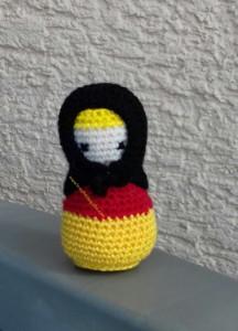 Aux couleurs de l'Allemagne
